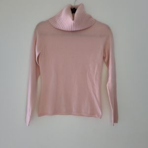 WILLI SMITH 100% cashmere long sleeves